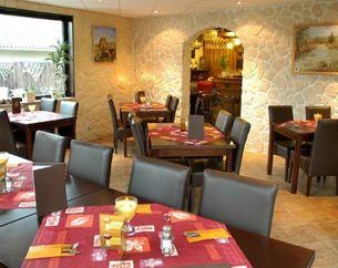 Dinerbon Vaals Taverne Chalet