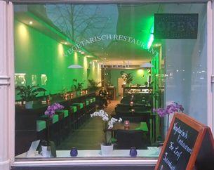 Dinerbon Den Haag The Leaf
