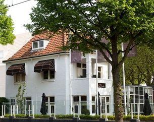 Dinerbon Voorburg Villa La Ruche
