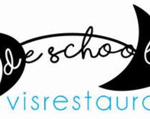 Dinerbon Oosterwijtwerd Visrestaurant De School
