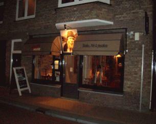 Dinerbon Steenwijk Woodys House