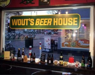 Dinerbon Hoorn Wout's Beer House