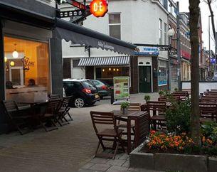 Dinerbon Utrecht Yunak Eethuis