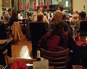 Dinerbon Bergen op Zoom Restaurant Truva