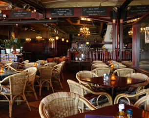 Dinerbon Scheveningen Restaurant Columbus