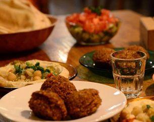 Dinerbon Den Haag Love & Peas