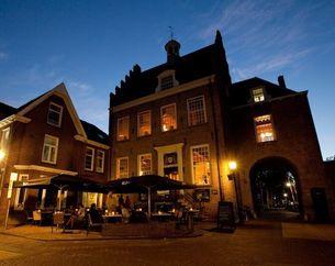 Dinerbon Montfoort Het Oude Stadhuis