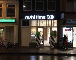 Dinerbon Haarlem Sushi Time Haarlem