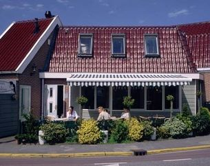 Dinerbon Zevenhoven Restaurant Dochters