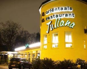 Dinerbon Utrecht Restaurant Juliana