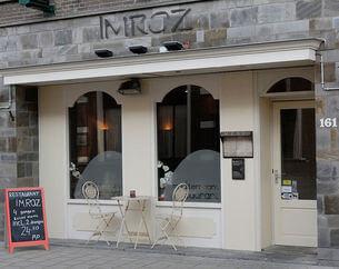 Dinerbon Waalwijk Imroz mediterraans restaurant