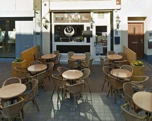 Dinerbon Echt Brasserie De Lantaarns