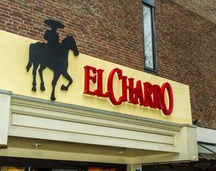 Dinerbon Losser El Charro