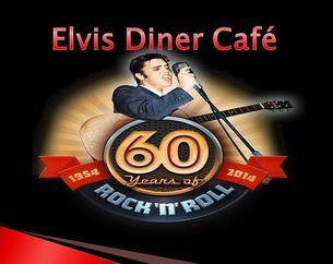 Dinerbon lauwerzijl Elvis Dinner Café