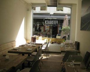 Dinerbon Den Haag Feedback Food and Wine