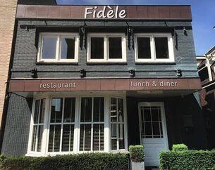 Dinerbon Drachten Restaurant Fidele
