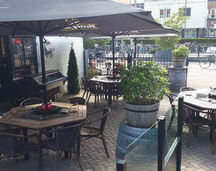 Dinerbon Amersfoort Eetcafe Draeckje