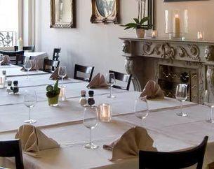 Dinerbon Maastricht Grand Cafe D'n Ingel