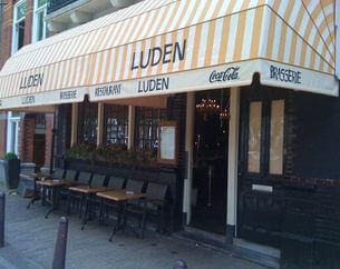 Dinerbon Amsterdam Luden Amsterdam