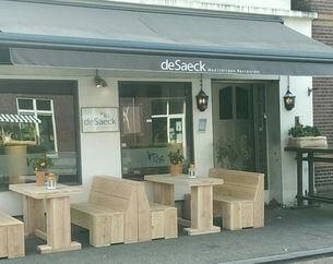 Dinerbon Breda De Saeck