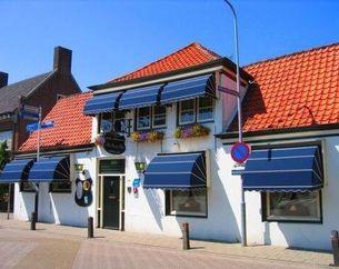 Dinerbon Bovenkarspel Restaurant het Roode Hert