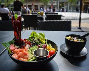 Dinerbon Utrecht Miyabi