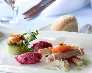 Dinerbon Hazerswoude-Rijndijk Restaurant 't Haasje