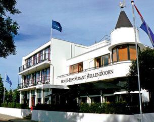 Dinerbon Hellendoorn Fletcher Hotel-Restaurant Hellendoorn