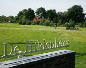 Dinerbon Appelscha Grandcafe De Hildenberg