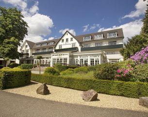 Dinerbon Oosterbeek Hotel de Bilderberg