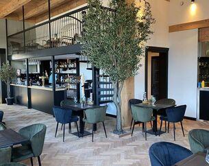 Dinerbon Wolvega Restaurant 't Stadhuys