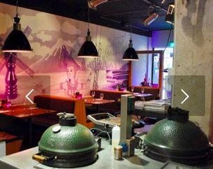 Dinerbon Zeist Brasserie Twist of Flavours