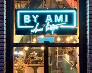 Dinerbon Rotterdam By Ami Urban Bistro