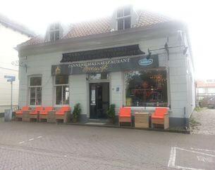 Dinerbon Nieuwegein De Oranje Leeuw