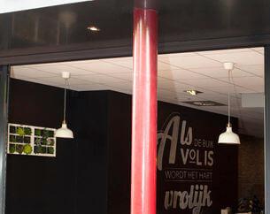 Dinerbon Sint-Oedenrode Brasserie de Beleving