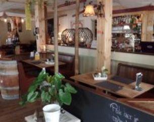 Dinerbon Gieten JIMMs Restaurant