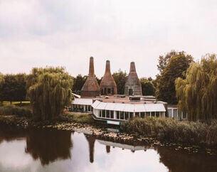 Dinerbon Meppel Villa Kalkoven (Alleen op woensdag en donderdag)