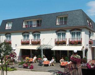 Dinerbon Slenaken Hotel Klein Zwitserland