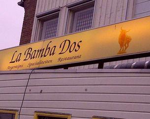 Dinerbon Wassenaar La Bamba Dos