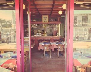 Dinerbon Zandvoort Restaurant Le Grand Prix