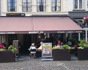 Dinerbon Roermond Markt 10