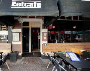 Dinerbon Scheveningen De Maatschappij eetcafe