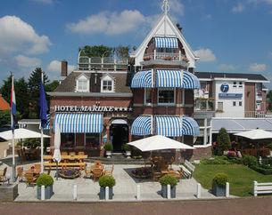 Dinerbon Bergen Fletcher Hotel-Restaurant Marijke