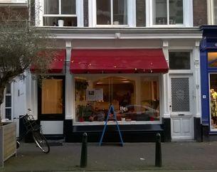 Dinerbon Den Haag Restaurant Mogogo