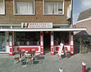 Dinerbon Weesp Restorante Mona Lisa
