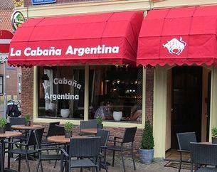 Dinerbon Hoorn La Cabana Argentina