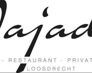 Dinerbon Loosdrecht Restaurant Najade