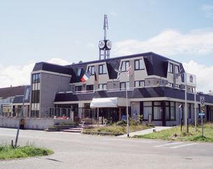 Dinerbon Nieuwvliet-Bad Fletcher Hotel-Restaurant Nieuwvliet Bad