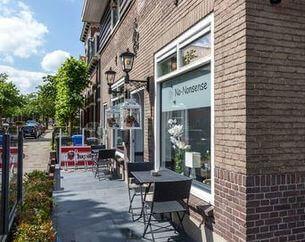 Dinerbon Amersfoort Brasserie No Nonsense