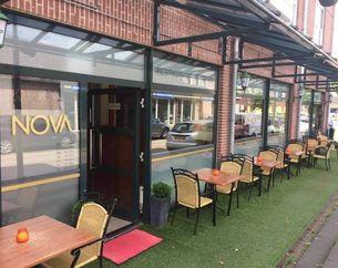 Dinerbon Beuningen Restaurant Nova